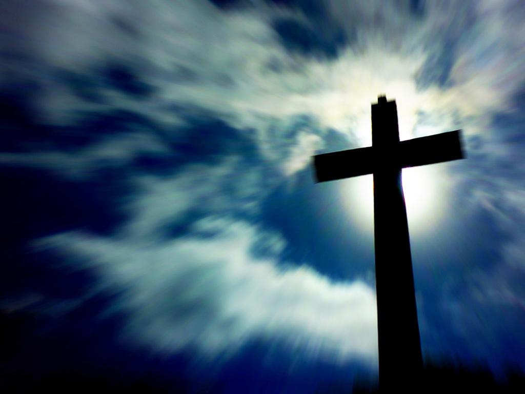 blurry-sky-cross
