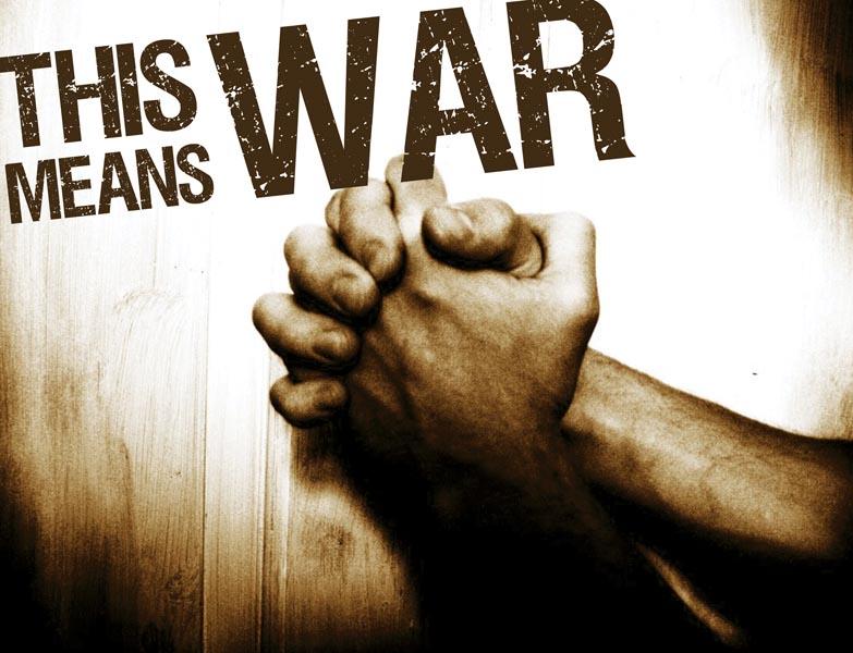 A Spiritual Warfare Prayer Against Demonic Affliction