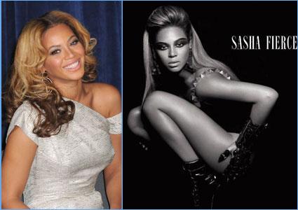 Image result for Sasha Fierce / Beyonce
