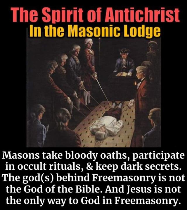 Freemasonry (1)