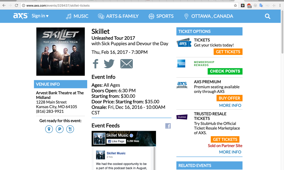 Skillet_tickets_in_Kansas_City_at_Arvest_Bank_Theatre_at_The_Midland_on_Thu__Feb_16__2017_-_7_30PM.png