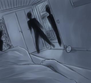Shadowspirits
